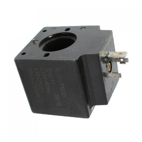 3) Valve hydraulic Distributeur hydraulique BOSCH 0 810 090 126   4/2    24VCC #1 image