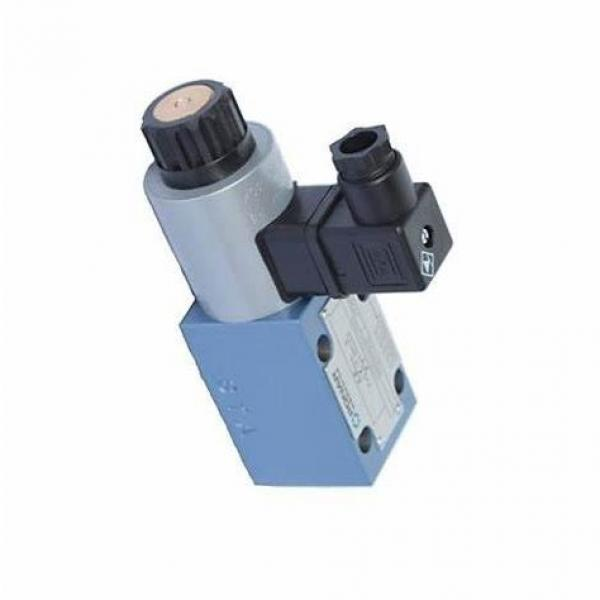 Distributeur hydraulique distributeur manuel distributeur agricole 120L/min 1Tr  #1 image