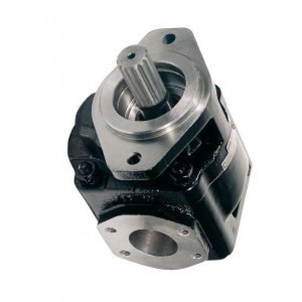PARKER 3785190 VITESSE/directionnel Capteur ASSY pour F11/F12&V12/V14 pompe hydraulique #1 image
