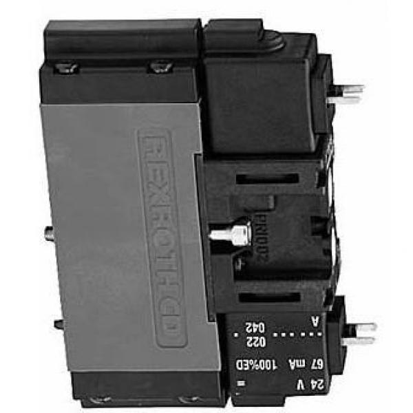 Distributeur pneumatique 5/2 Aventics 0820 051 502 #2 image
