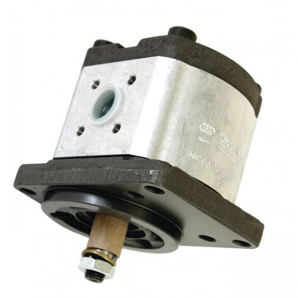 Pompe Hydraulique Bosch Pour John Deere 6105 6115 6125 6130 6140-6190, 6230-6930 #3 image
