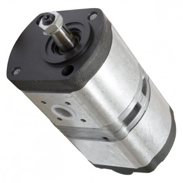 Double Pompe Hydraulique Bosch 0510565365 pour Case IH / Ihc 956 XL,1056 XL #1 image