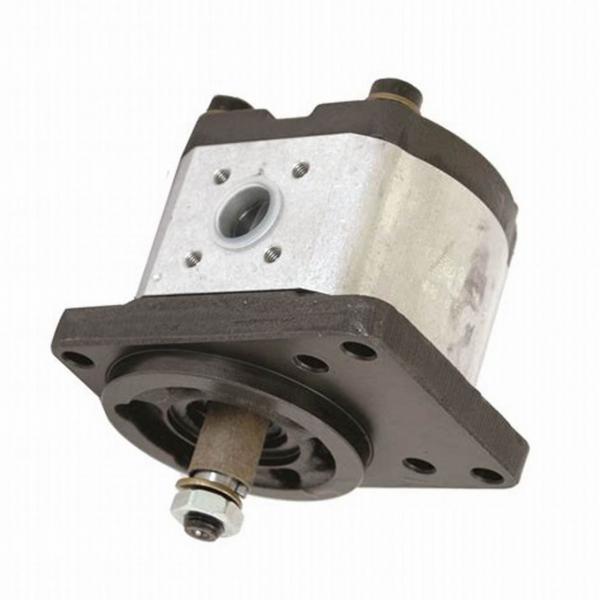 Bosch hydraulique de pompage Tête et rotor 1468336658 #2 image