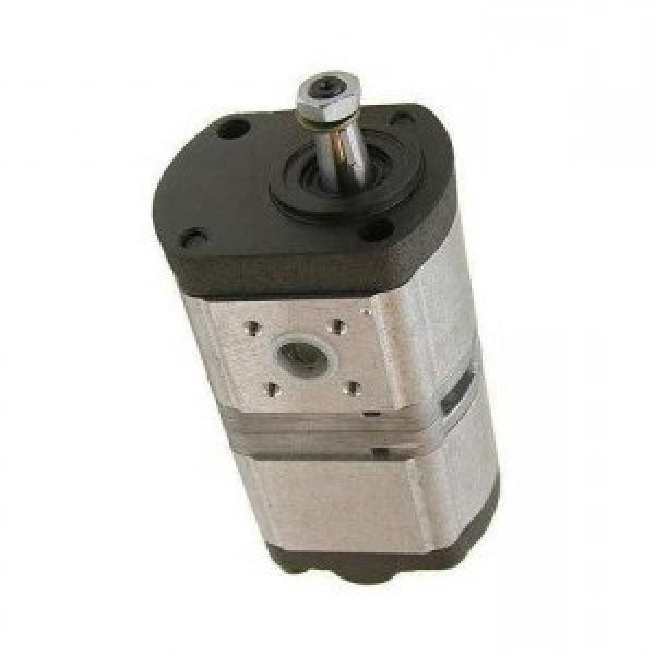 Double Pompe Hydraulique Bosch 0510565365 pour Case IH / Ihc 956 XL,1056 XL #3 image