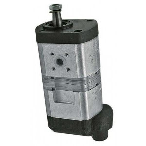 Bosch 0510768014 11 Kw Pompe Hydraulique Zahnrad-Pumpe 1517222303 #2 image