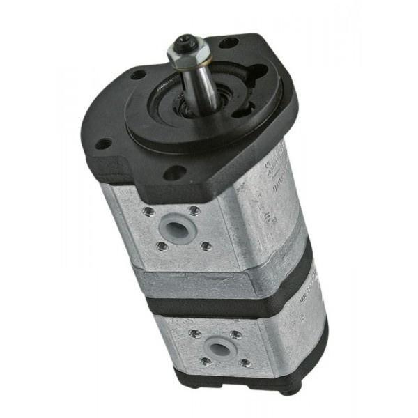 Pompe Hydraulique Bosch 0510765337 F. Deutz Dx 85 90 110 120 145 6.10-6.50 #1 image