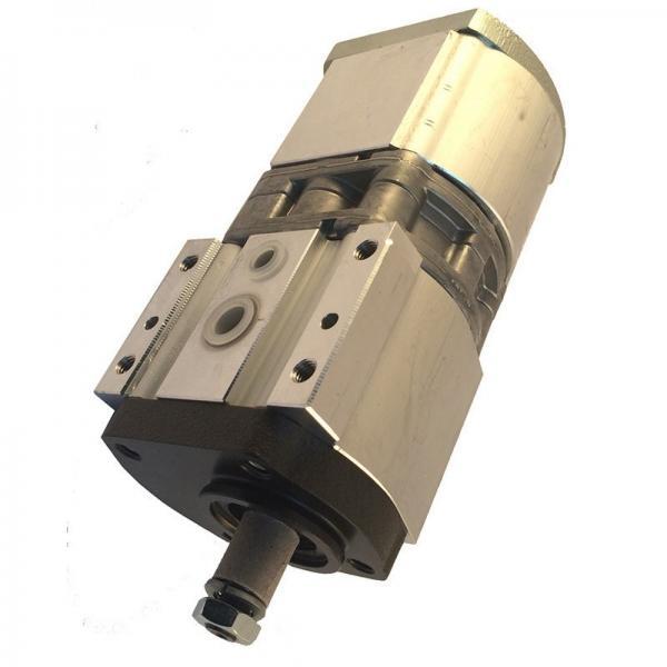Pompe Hydraulique Bosch Pour John Deere 6105 6115 6125 6130 6140-6190, 6230-6930 #2 image