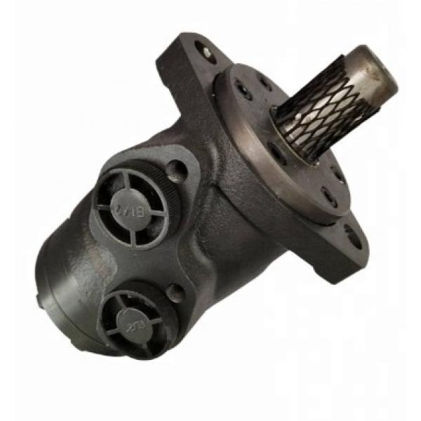 Sundstrand-Sauer-Danfoss Hydraulic Series 47 Pump CS #3 image