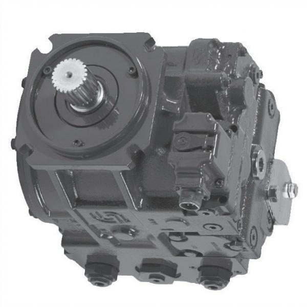 Huile Hydraulique HV 46 1000 Litres #2 image