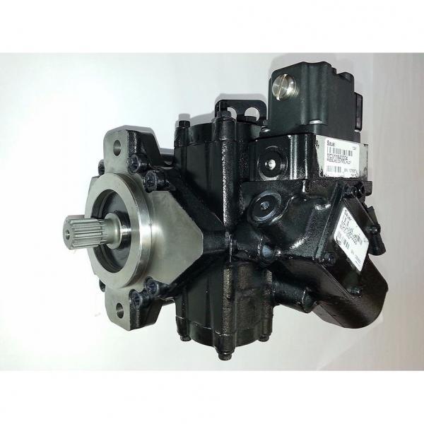 Huile Hydraulique HV 32 210 Litres #1 image