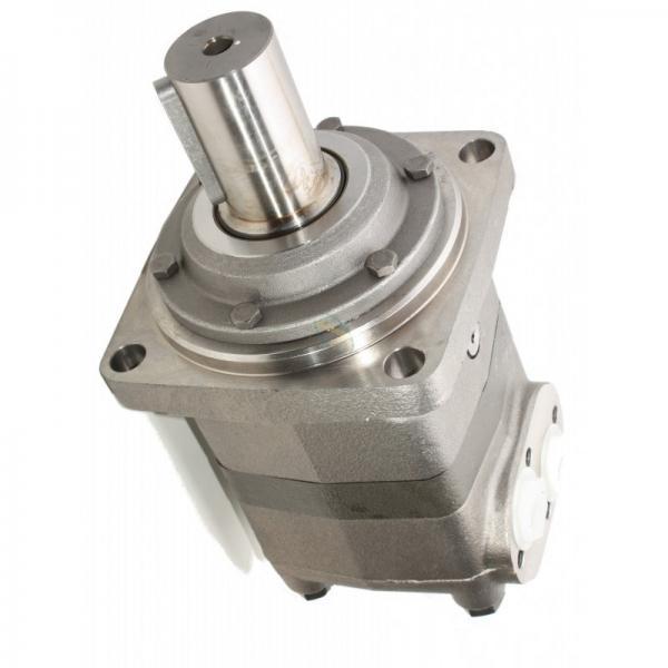 Neuf SAUER DANFOSS Pnn 17 + 11D SC46 Cire Pompe Hydraulique 21953757 #3 image