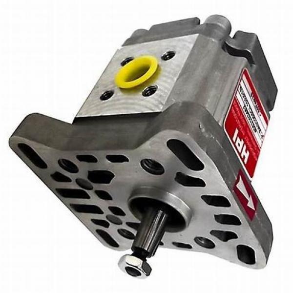 Pompe hydraulique à engrenage double corps SAUER/DANFOSS  #3 image