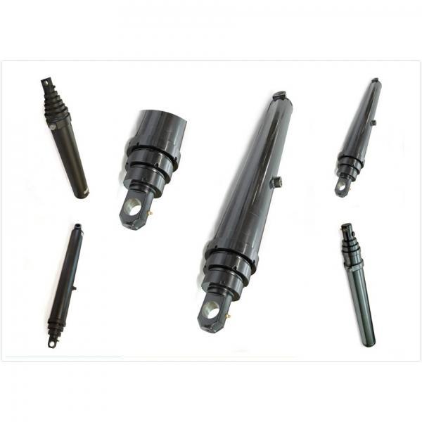 Neuf Parker 03.25-F2AU14A-6.000 Hydraulique Cylindre 0325F2AU14A6000 #2 image
