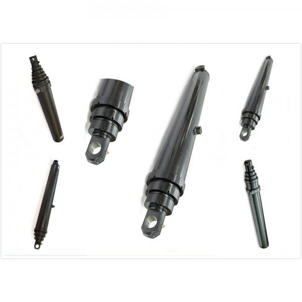 Parker 02.00 F2AU155AC 6.000 Hyd. Cylindre 5.1cm Calibre 15.2cm Coup Neuf #3 image