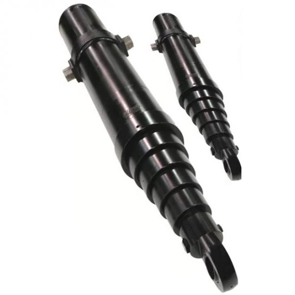 Neuf PARKER 02.50-CJ2HLTS14C-7.000 Hydraulique Cylindre 0250CJ2HLTS14C7000 #1 image