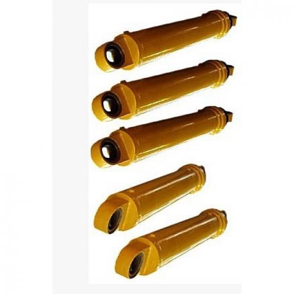 Neuf Parker 03.25-F2AU14A-6.000 Hydraulique Cylindre 0325F2AU14A6000 #1 image