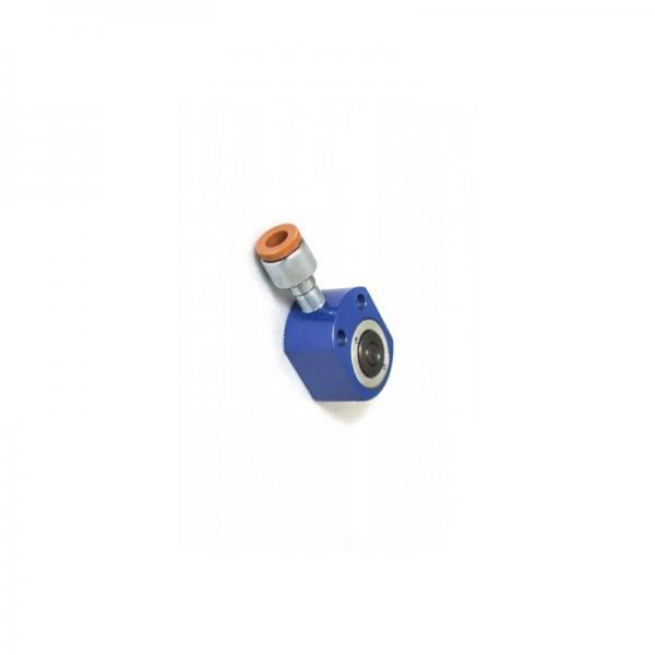 Neuf Parker Séries 2A Hydraulique Cylindre - Pn #02.50 CT2AUV19AC #3 image