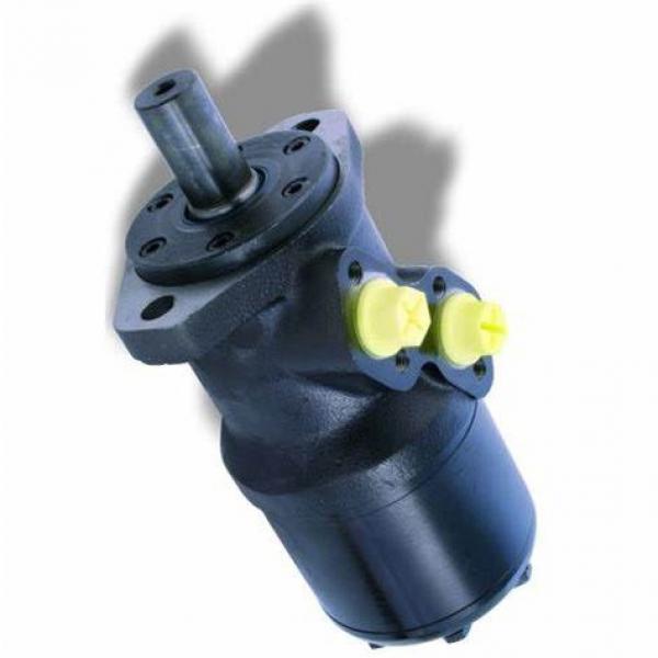 Accouplement complet pompe hydraulique standard EU GR2 et moteur 0.55-0.75 KW #1 image